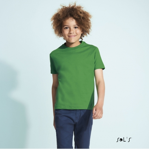 T-shirts Sol´s Imperial Kids