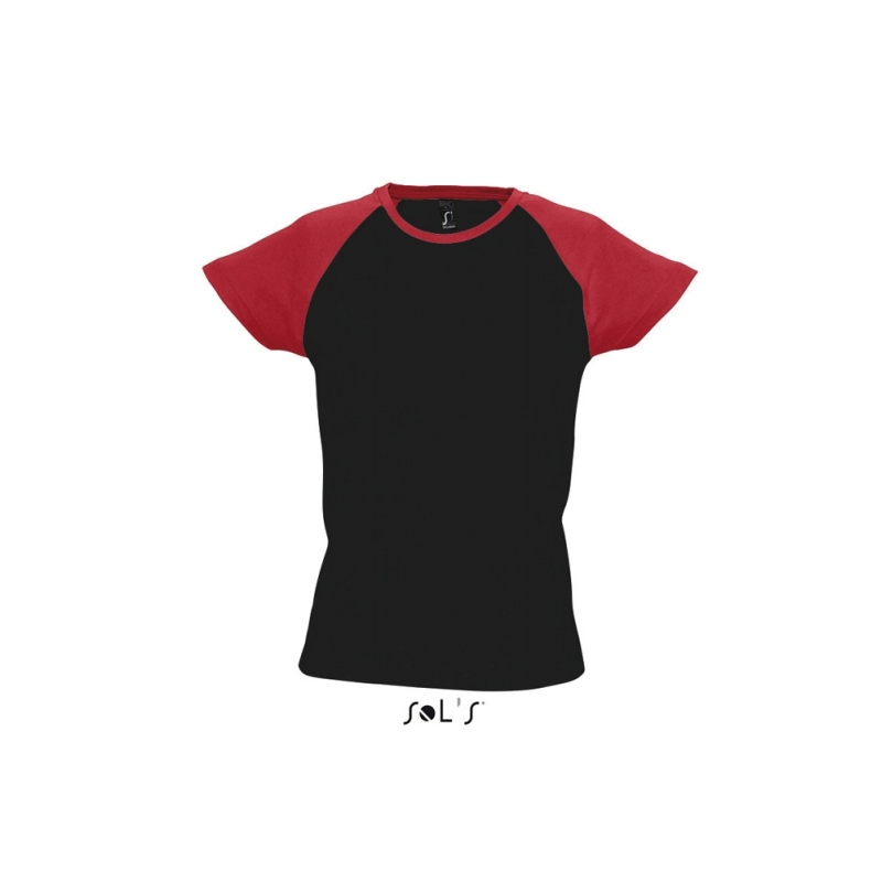 T-shirts Sol´s Milky