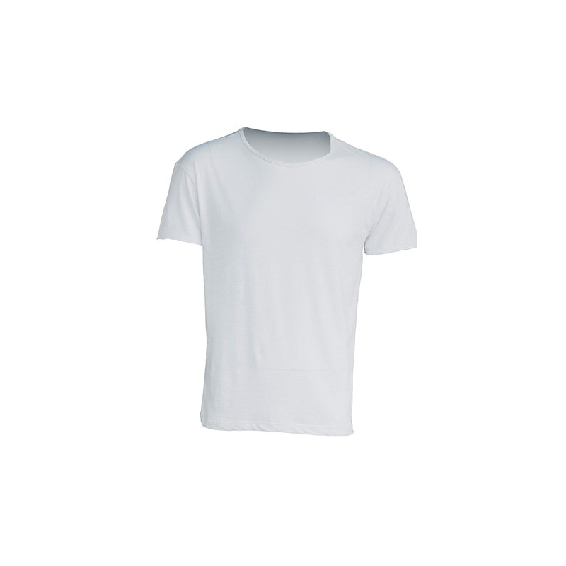 T-shirts Jhk Urban Slub Man